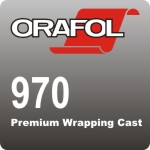 Oracal 970 Premium Cast